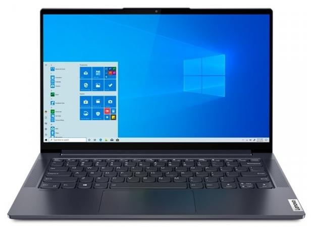 "Ноутбук Lenovo ""Yoga Slim 7 14ARE05"" 82A2006PRU"