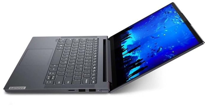 "null Ноутбук Lenovo ""Yoga Slim 7 14ARE05"" 82A2006PRU . null."
