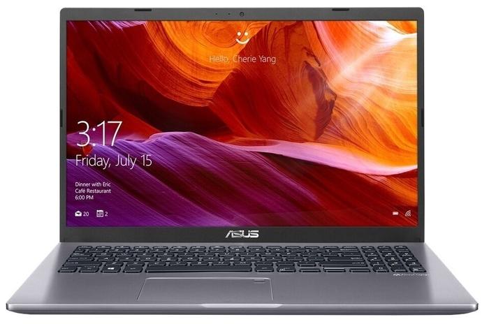 """Ноутбук ASUS """"M509DJ-BQ078T"""""""