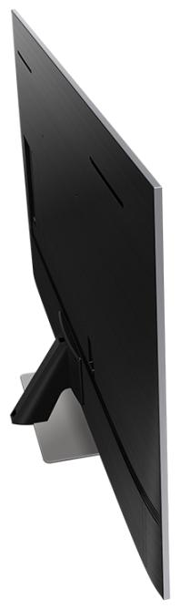 "null Телевизор 85"" Samsung ""Neo QLED UHD 4K Smart TV QE85QN85AAUXRU"", серебр.. null."
