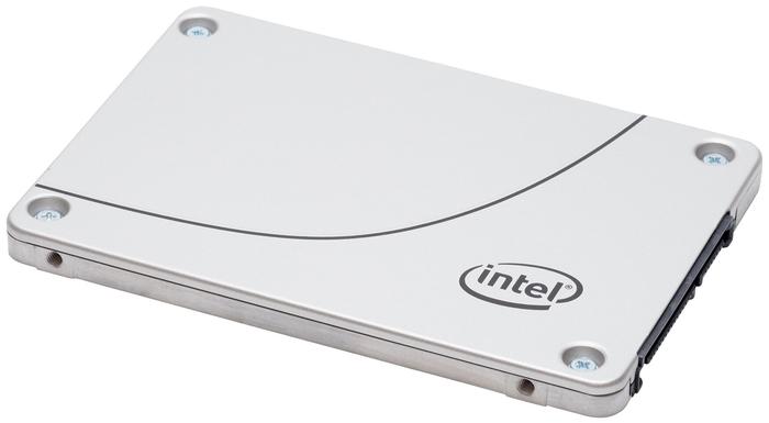 """SSD диск 1.92ТБ 2.5"""" Intel """"D3-S4610"""" SSDSC2KG019T801"""