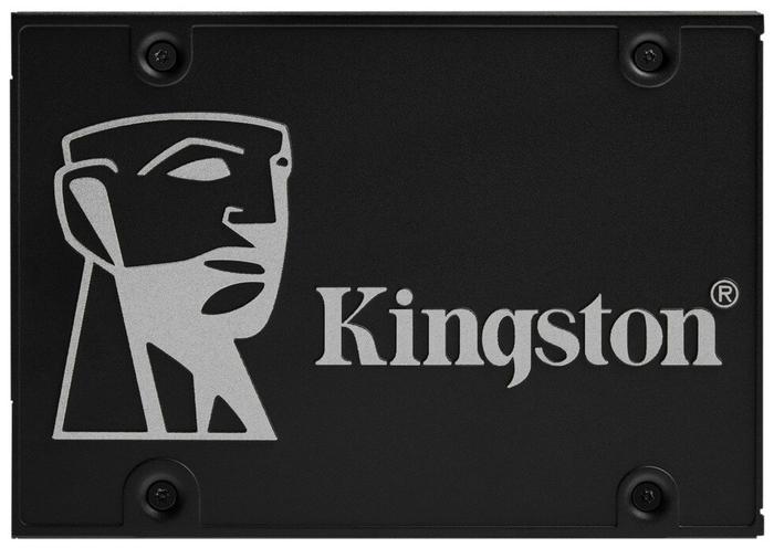 "SSD диск 2ТБ 2.5"" Kingston ""KC600"" SKC600/2048G"