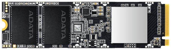 "SSD диск 1ТБ M.2 ADATA ""XPG SX8100"" ASX8100NP-1TT-C"