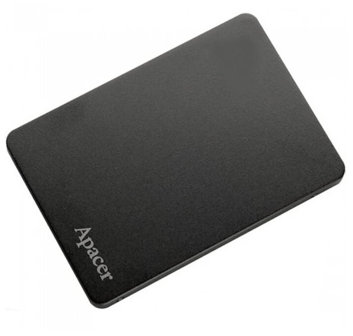 """SSD диск 512ГБ 2.5"""" Apacer """"Professional NAS Client"""" AP512GPPSS25-R"""
