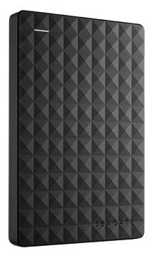 """Внешний жесткий диск 5ТБ 2.5"""" Seagate """"Expansion Portable STEA5000402"""", черный"""