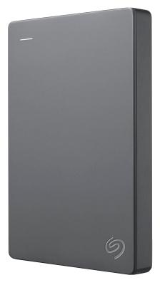 "Внешний жесткий диск 5ТБ 2.5"" Seagate ""Basic"" STJL5000400, серый"