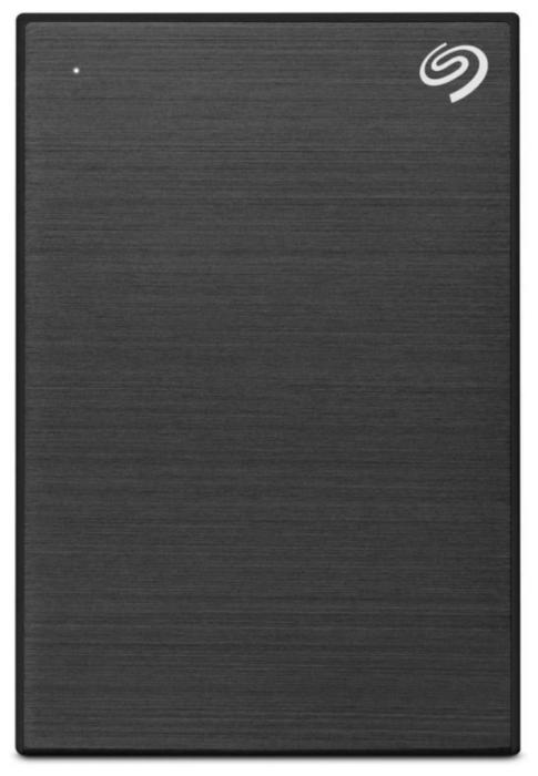 """Внешний жесткий диск 4ТБ 2.5"""" Seagate """"One Touch"""" STKC4000400, черный"""