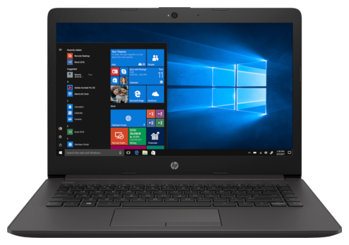 "null Ноутбук HP ""240 G7"" 175S1EA . null."