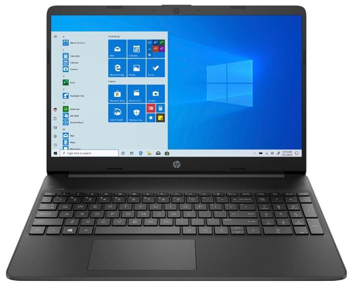 """Ноутбук HP """"15s-eq1216ur"""" 22R34EA"""
