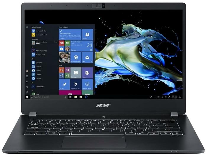 "Ноутбук Acer ""TravelMate P6 TMP614-51-G2-54Q7"" NX.VMQER.00B"