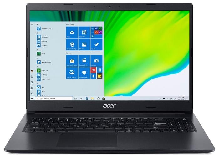 "Ноутбук Acer ""Extensa 15 EX215-22-R2CX"" NX.EG9ER.01Z"