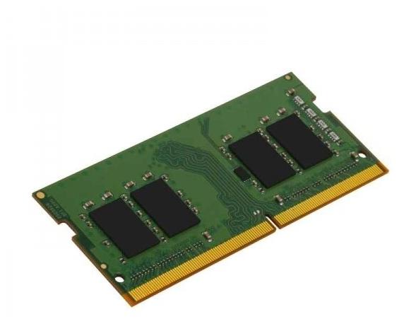 "Модуль оперативной памяти SO-DIMM 4ГБ DDR4 SDRAM Kingston ""ValueRAM"" KVR29S21S6/4"