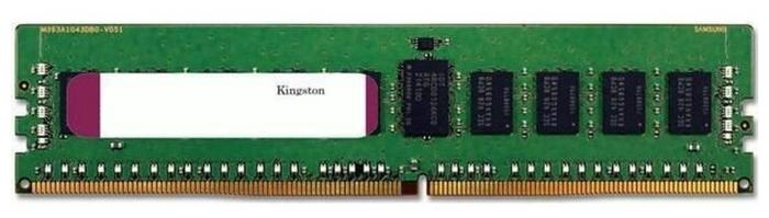 Модуль оперативной памяти DIMM 32ГБ DDR4 SDRAM Kingston KSM29RS4/32MER