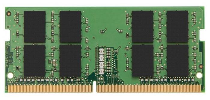 "Модуль оперативной памяти SO-DIMM 8ГБ DDR3 SDRAM Kingston ""ValueRAM"" KVR16S11/8WP"