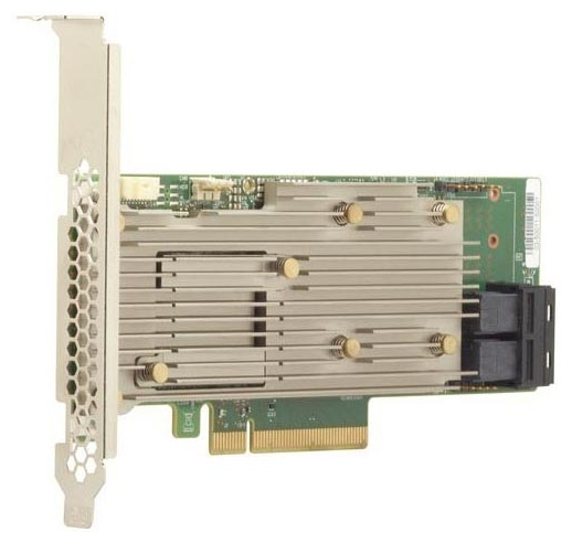 RAID-контроллеры для серверов и раб. станций