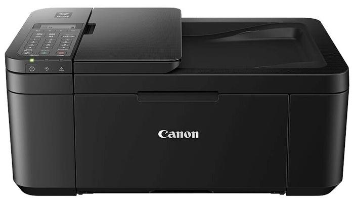 """Многофункциональное устройство Canon """"PIXMA TR4540"""" A4, струйный, принтер + сканер + копир + факс, ЖК, черный"""