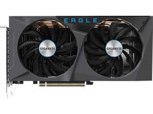 "Видеокарта GIGABYTE ""GeForce RTX 3060 Ti EAGLE OC 8G LHR"" GV-N306TEAGLE OC-8GD 2.0"