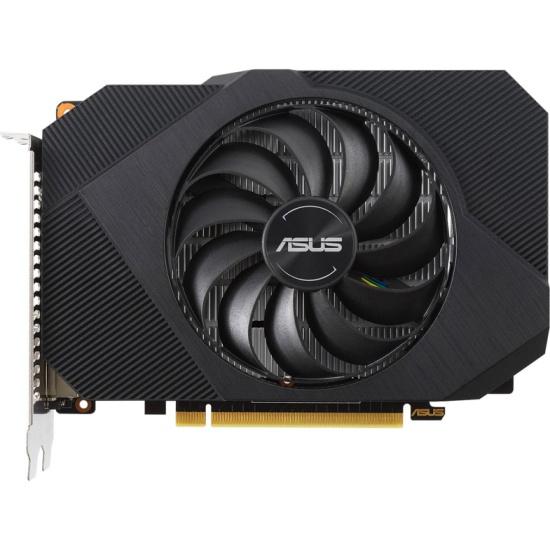 """Видеокарта ASUS """"GeForce GTX 1650"""" PH-GTX1650-O4GD6-P"""