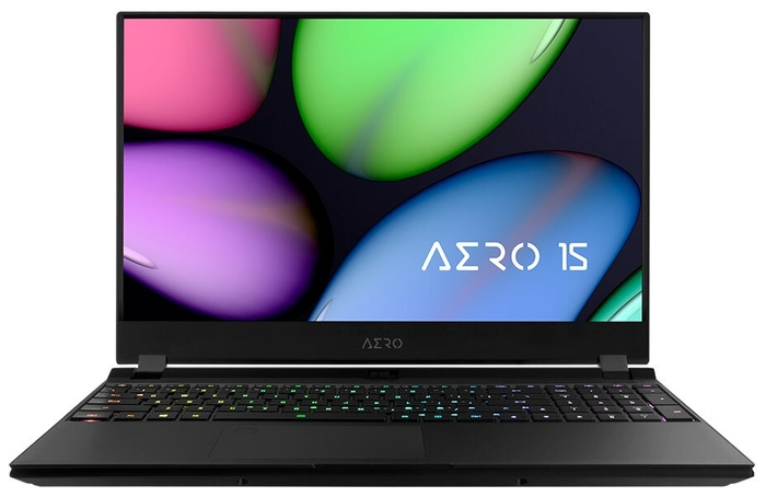 """Ноутбук GIGABYTE """"AERO 15 KB-7RU1130SH"""" 9RP75KBCBG8S1RU0000"""