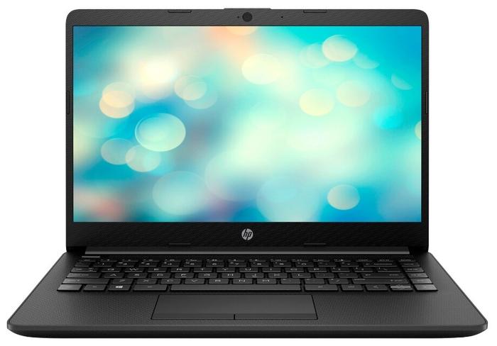 "Ноутбук HP ""14-dk1012ur"" 22M68EA"