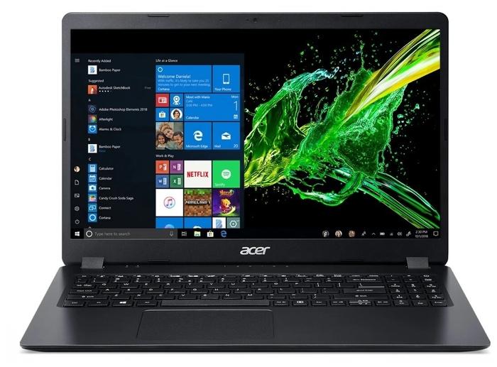"""Ноутбук Acer """"Aspire 3 A315-42-R7PQ"""" NX.HF9ER.04E"""
